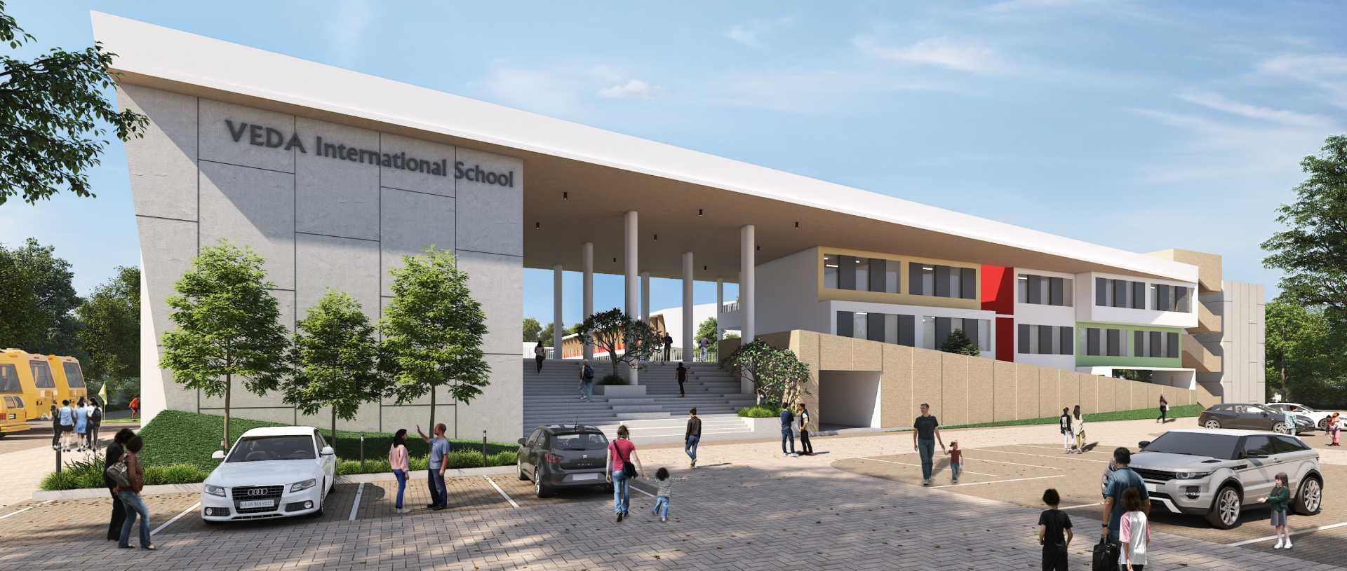 Veda School